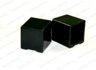 Наружные заглушки пластиковые фасонные