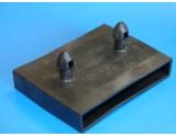 Латодержатель для металлической конструкции ЛДМ 64/1.1