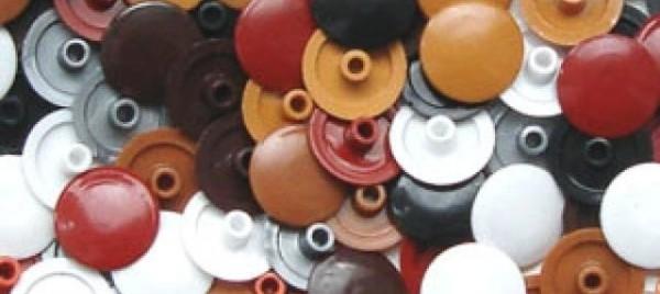 производство пластмассы