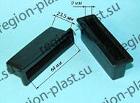Латодержатель для металлической конструкции